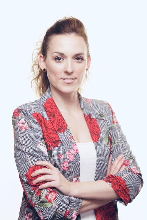 Beatriz Sánchez Pérez