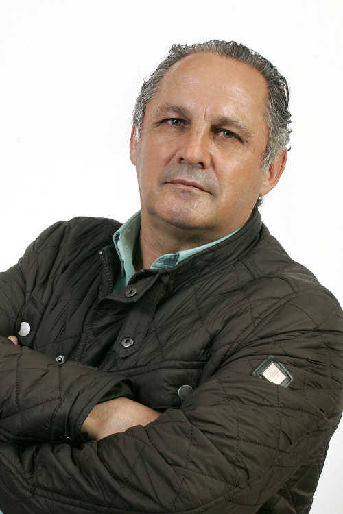 Eladio Rodríguez Martín