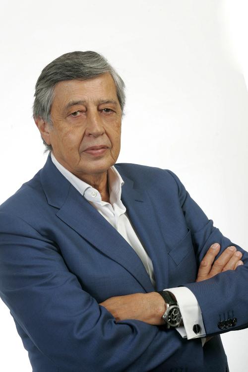 José Luis Diego Díaz-Santos