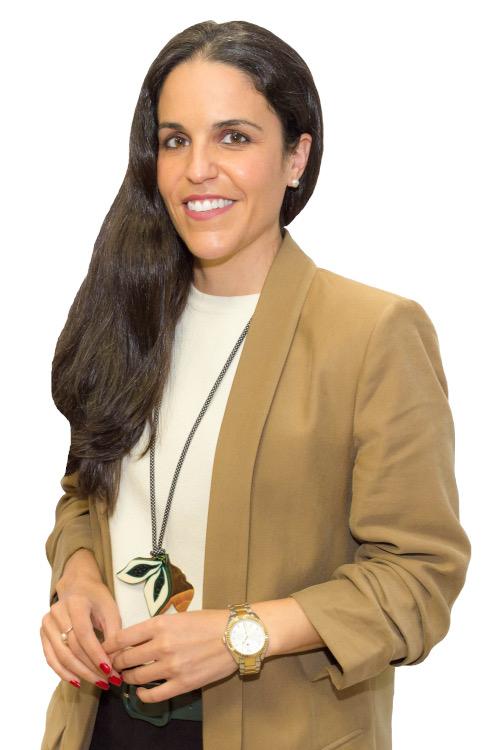 Laura Domínguez Gómez