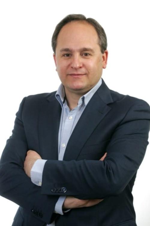 Rubén Almaraz Sevillano