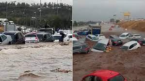 Cómo reclamar al seguro si ha sufrido daños por el temporal DANA